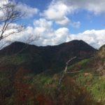 平山明神山(970m)・大鈴山(1012m)・鹿島山(912m)・愛知県北設楽郡設楽町 東栄町