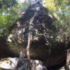 岩古谷山(いわこややま)標高799m・愛知県北設楽郡設楽町
