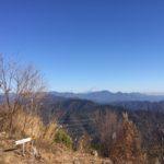 ダイラボウ (561m)・静岡市中山間地域