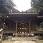 甘縄神明神社(鎌倉市最古の神社)・神奈川県鎌倉市長谷
