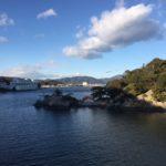 猪鼻湖神社(いのはなこじんじゃ)・静岡県浜松市北区三ケ日町下尾奈瀬戸