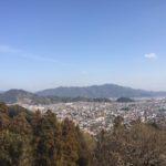 京塚山(245m)・清水山(232m)・静岡県藤枝市