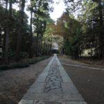 寿福寺(じゅふくじ)鎌倉五山第三位・神奈川県鎌倉市扇ヶ谷