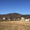 蔵王山(250.4 m)蔵王権現・愛知県田原市