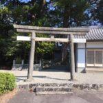 平野 白髭神社(しらひげじんじゃ)・静岡市葵区平野