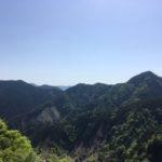 亀ノ甲山(844m) ボンガ塚(940m) 遠州七不思議(池の平)