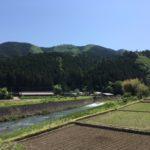 御岳山(663.5m) 彦坊山(538m)・愛知県新城市