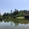 玄宮園 楽々園・彦根城の大名庭園