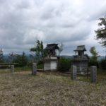 十明神社(とみょうじんじゃ)・愛知県豊田市四ツ松町