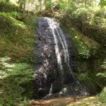 猿滝(さるたき)・愛知県新城市