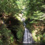 阿寺の七滝(あてらのななたき)日本の滝100選・愛知県新城市