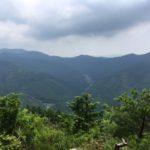 風頭山(597m) 大日山(651m)・愛知県岡崎市