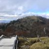 大台ヶ原 日出ヶ岳(1695m) 東大台コース