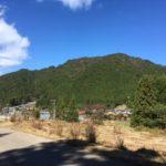 白鳥山(968m)・愛知県設楽郡設楽町津具