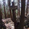 古町高山(1055m)・愛知県設楽郡設楽町津具