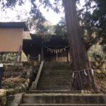 津々崎 白山神社・静岡県浜松市北区三ヶ日町津々崎
