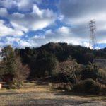 蚕霊山(434.2m) 蚕霊神社・愛知県豊田市日面町