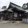 針網神社(はりつなじんじゃ) 犬山祭・愛知県犬山市