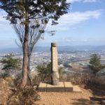 鳩吹山(313m)・桃山(168m)・天神山(313m)・西山(339m)・大平山(291m)・継鹿尾山(273m)