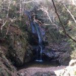 八曽滝(山伏の滝)(はっそたき)・愛知県犬山市八曽