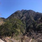 離山(916m)・愛知県北設楽郡豊根村古真立