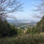 物見山(328m) 海上の森・愛知県瀬戸市海上市