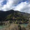 八嶽山(1140.1m) 袖山岳(1184m)・愛知県北設楽郡豊根村富山瀬戸