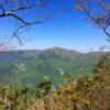 京丸山(1469m) ボンジ山(1293m)・静岡県浜松市天竜区春野町小俣京丸