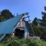 高鳥屋山(1398m) 梨子野山(1314m)・長野県下伊那郡阿智村