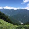 二王山(1208m) 八森山(1044m) 見月山(1046m)・縦走