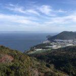 七つ山 縦走・七峰(204m) 摺鉢山(146m) オオトギス(211m) コトギス(170m)