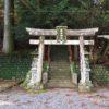 新宮神社(しんぐうじんじゃ)・静岡県浜松市天竜区春野町和泉平