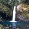 浄蓮の滝(日本の滝百選)・静岡県伊豆市湯ヶ島