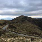 金冠山(816m) 達磨山(981m) 古稀山(920m) 伽藍山(867m)・伊豆山稜線歩道