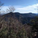 八重鐘山(567.9m)・静岡県島田市大代