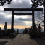 大山(1252m) 蓑毛 裏参道・神奈川県伊勢原市大山