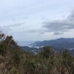 暗沢山(520.1m) 大峠(472.2m) 長者ヶ原・静岡県松崎町岩科