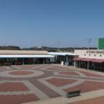 道の駅「風のマルシェ御前崎」