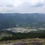 三木シ山(567.5m) 城山(553m)・静岡県浜松市天竜区春野町宮川