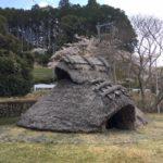ヒラシロ遺跡・静岡県浜松市天竜区熊