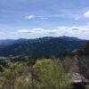 白羽山(771.7m)・静岡県榛原郡川根本町水川