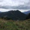 ハカサ山(774.6m)・静岡県浜松市天竜区龍山町大嶺