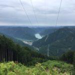 カシ山(563.6m)・静岡県浜松市天竜区龍山町大嶺