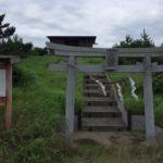 浜水神社・ 静岡県御前崎市池新田