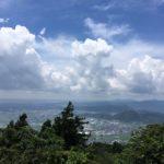 高草山(502m)・廻沢より 西尾根周回