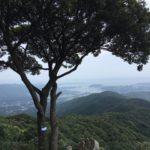 湖西連峰・三河富士(309.6m) 神石山(325m) 船形山(278m) 座談山(309m) 雲谷山(306m) 東山(258m) 岩屋山(106m)