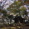 思親山(1030.9m) 三石山(1173m)・佐野峠