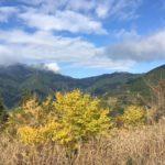 欅立山(888.6m) 欅北小山(865m) 高山(836.2m) 大道山(448m) 帆掛山(304.21m) 梶原山(270m)・清水アルプス