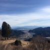ダイラボウ(560.83m) ロンショウ(412.18m) 飯間山(481.46m) 大鈩山(356m)