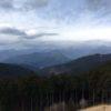 大崩(737.69m) 寺森山(755) 杉尾山(880.7m) 智者山(1291m) 日尻平(822.5m)